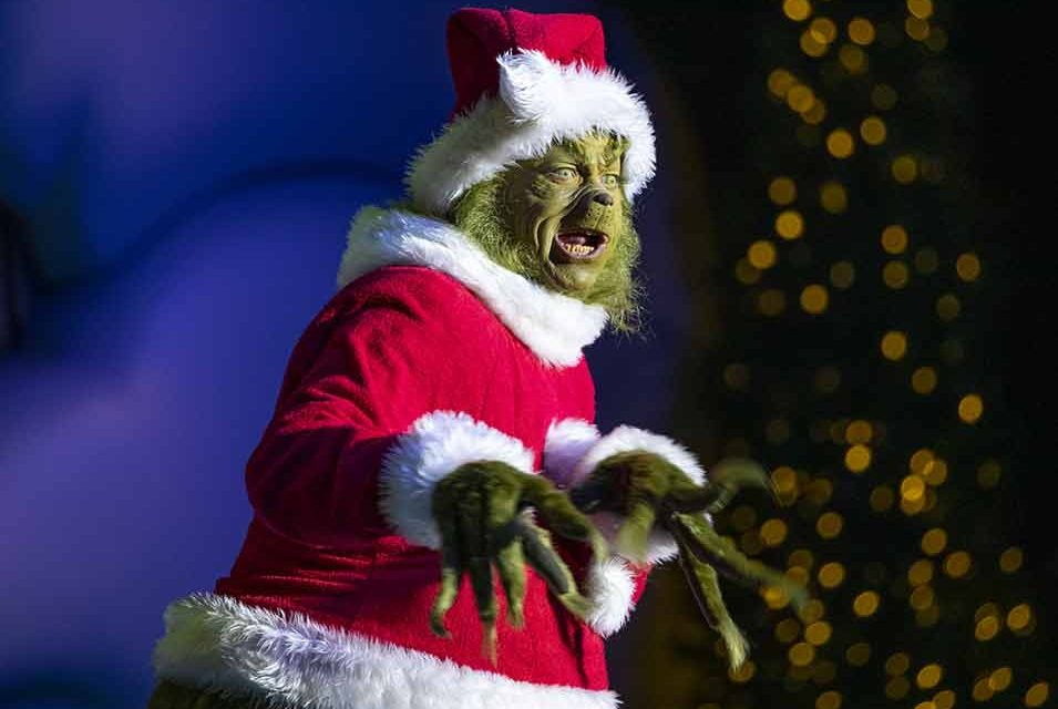 """Universal Orlando Resort to offer """"Universal's Holiday Tour"""" featuring exclusive holiday experiences"""