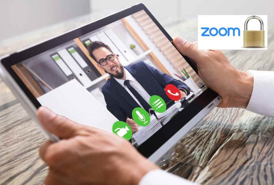 FTC says Zoom misled its users on security for meetings