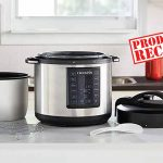 Nearly 1 million Sunbeam Crock-Pots recalled for burn risks ahead of Thanksgiving