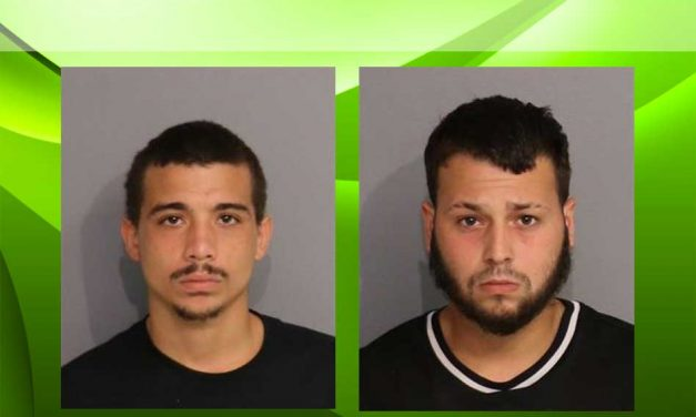 Two men arrested for home invasion and battery on an elderly victim in St. Cloud
