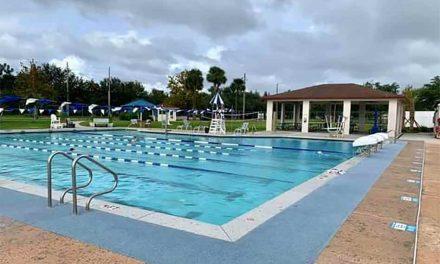 St. Cloud's Chris Lyle Aquatic Center to remain closed until November 19