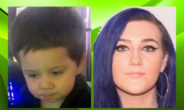 Missing child alert issued for one-year-old Florida boy