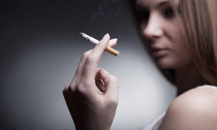 If you quit smoking this is how your lungs heal