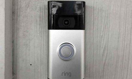 Ring recalls 350,000 smart doorbells over fire hazard concerns