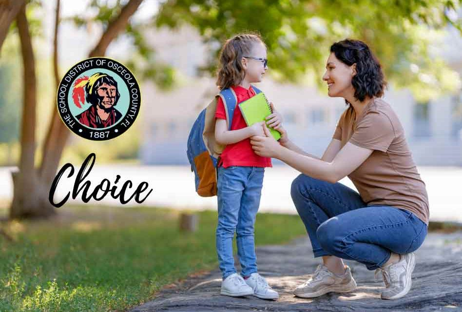 Osceola School District launches new school choice website for parents and students