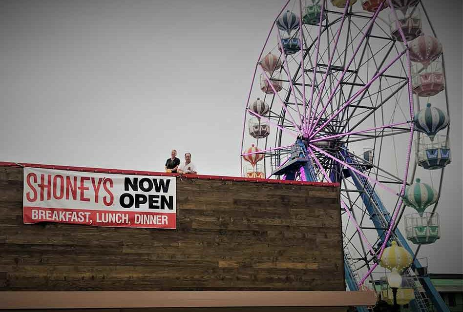 New Shoney's restaurant opens in Kissimmee, adding 65 jobs to local economy