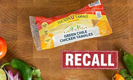Chicken, pork tamales containing diced tomatoes, and possibly pieces of plastic, recalled, says USDA