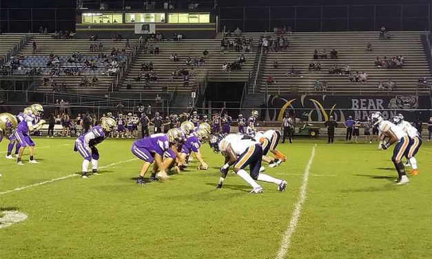Tohopekaliga Tigers win first playoff appearance in shutout over Winter Springs Bears