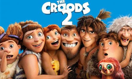 "St. Cloud to feature ""The Croods 2"" during its next free movie at the Lakefront January 9"