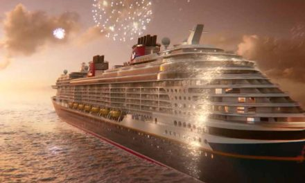 Disney Cruise Line unveils first inside look of its new cruise ship Disney Wish
