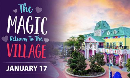 Give Kids the World Village to reopen its magical gates today!