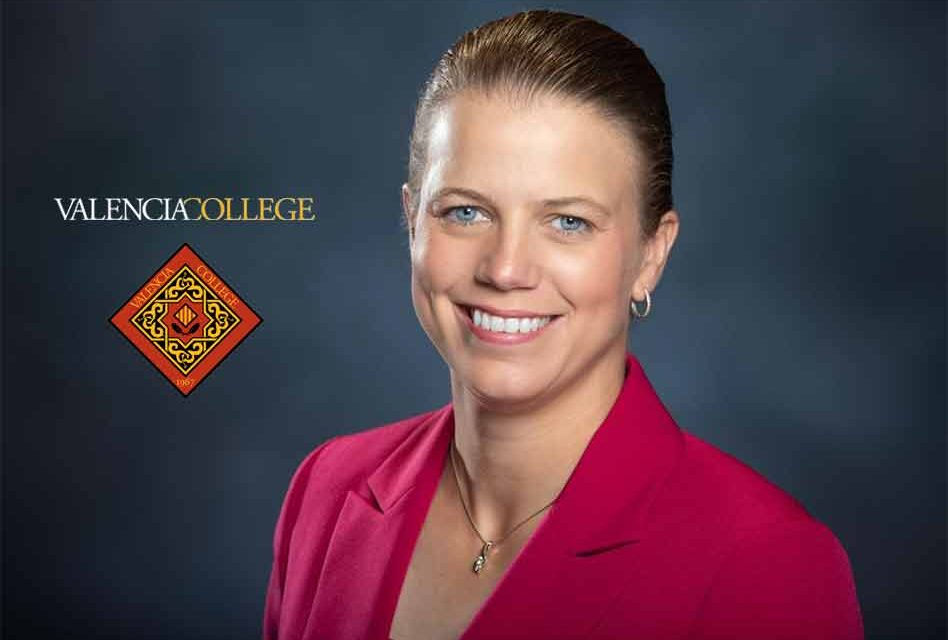 Dr. Kathleen Plinske selected as Valencia College's new President