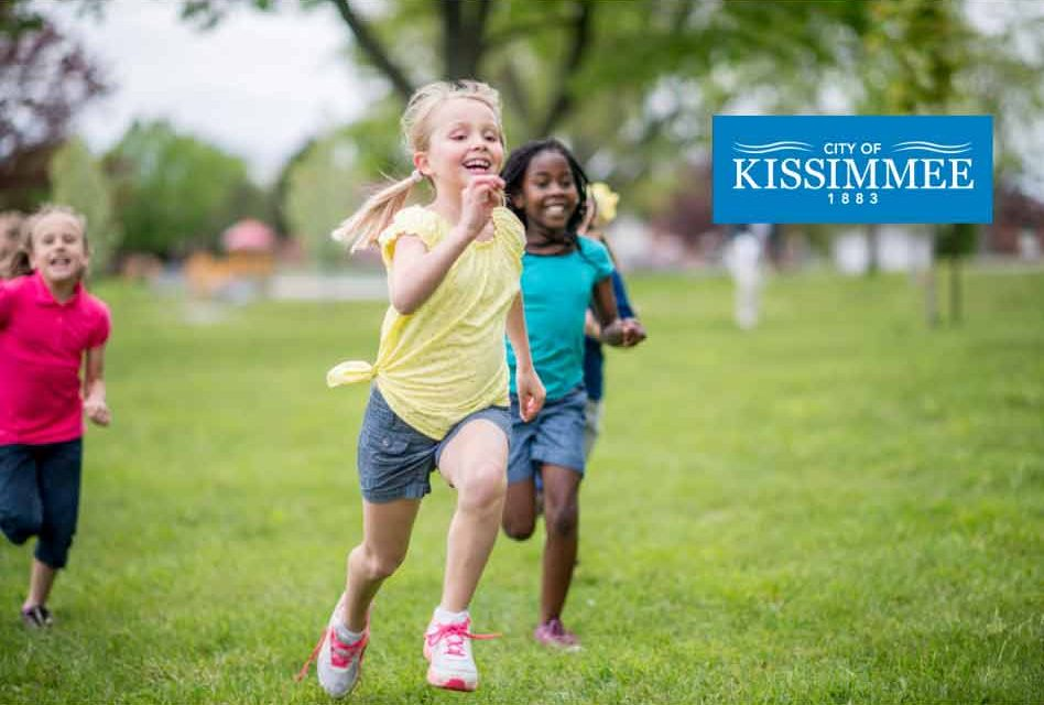 """Kissimmee's Parks & Recreation to offer """"No School Day Camp"""" February 19 for students K – 5th grade"""