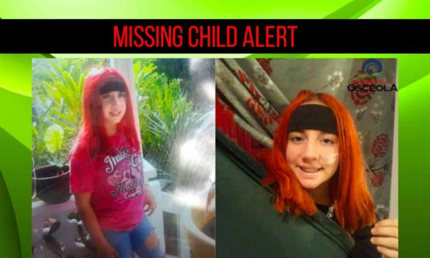 12-year-old Florida Keys girl missing for over 2 weeks, authorities searching