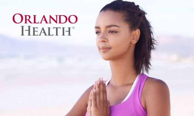 Orlando Health: Manage Your COVID-19 Stress Before It Manages You