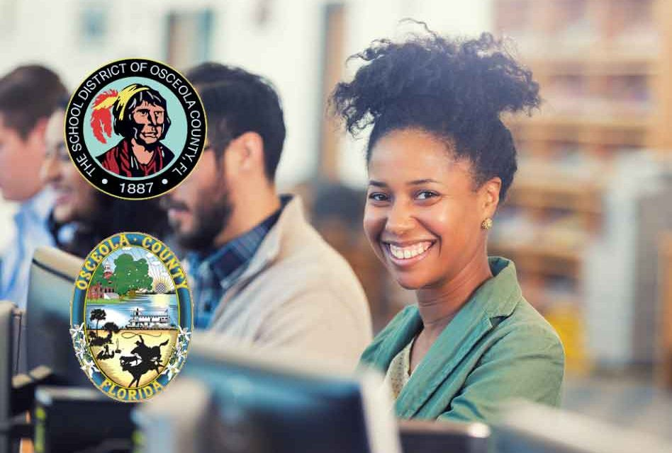 New Rapid Credential Programs Connect Unemployed, Underemployed, and Furloughed Workers With Training For In-Demand Careers In Osceola County