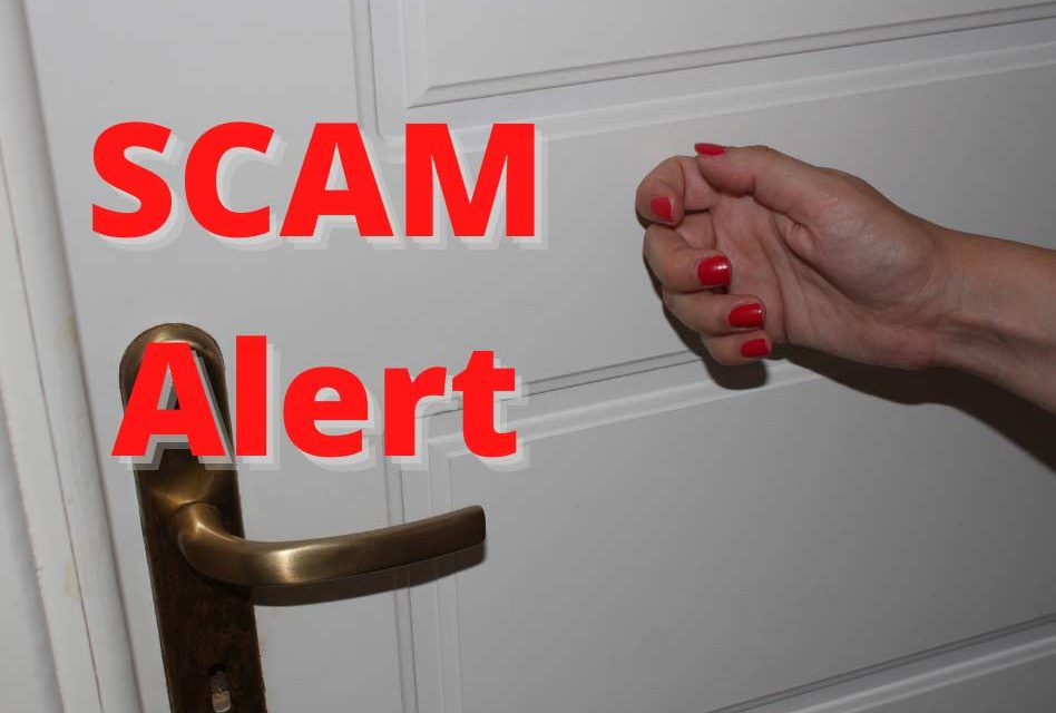 """City of St. Cloud warns residents about door to door """"e. coli"""" scammer"""