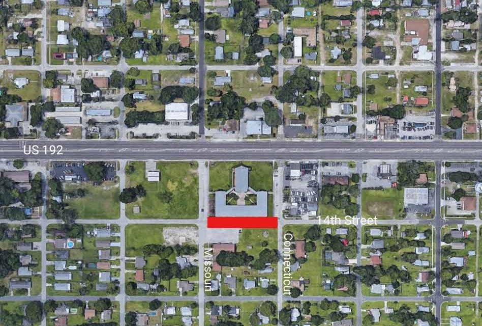 St. Cloud announces temporary road closure beginning December 19