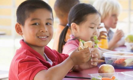 Osceola County to Offer Food Assistance to School District's Families in Transition