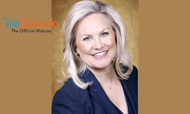 Visit Orlando Hires New President & Chief Executive Officer, Casandra Matej