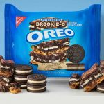 Oreo releases new Brookie-O flavor with layers of cookie, brownie, creme filling