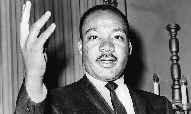 "Martin Luther King Day: ""I Have A Dream"" Still a Vision of Hope"
