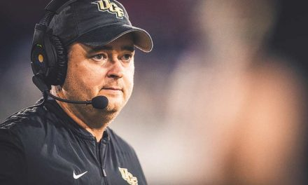 Tennessee names UCF's Josh Heupel as next head coach, Joins Danny White as a Vol
