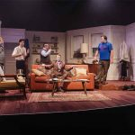 Osceola Arts to kick off 2021 theatre season Friday night with Neil Simon's The Odd Couple