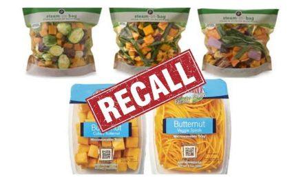 Publix recalls butternut squash products, possible Listeria concerns
