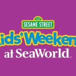 It's Sesame Street Kids' Weekend at SeaWorld Orlando!