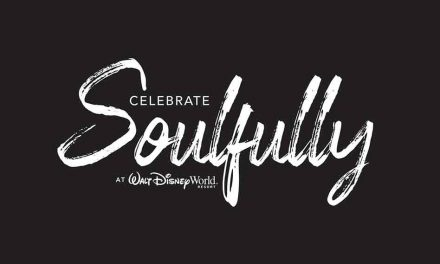 "Walt Disney World Resort to celebrate ""Soulfully"" in February!"