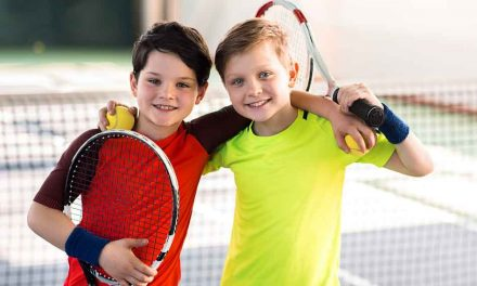 City of Kissimmee's Parks & Recreation Now Accepting Registration for Youth Tennis