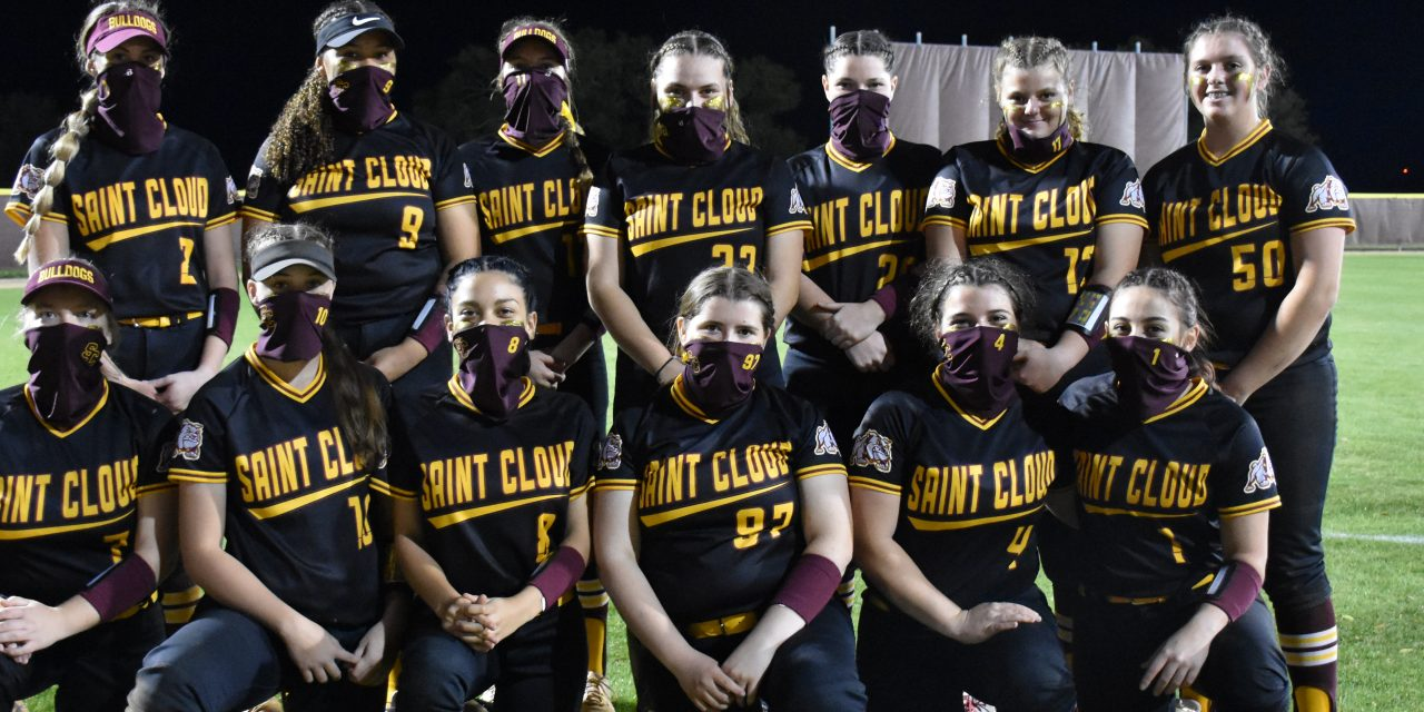 St. Cloud Lady Bulldogs offense proves to be too much for Celebration Lady Storm