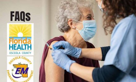 New COVID-19 vaccination procedures and FAQs released by Florida Department of Health
