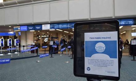 Orlando International Airport Complies with Federal Mask Mandate
