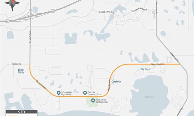 Osceola County Providing Opportunity for Community Input on Boggy Creek Road Project
