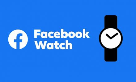 Facebook developing a smart watch to compete with top wearable device Apple Watch