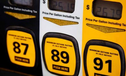 Gas prices continue to rise, up 14 cents in last 2 weeks