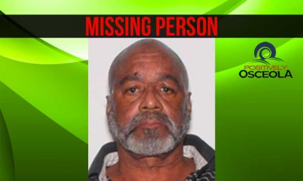 65-year-old Kissimmee man missing, showing signs of dementia, Osceola Deputies say