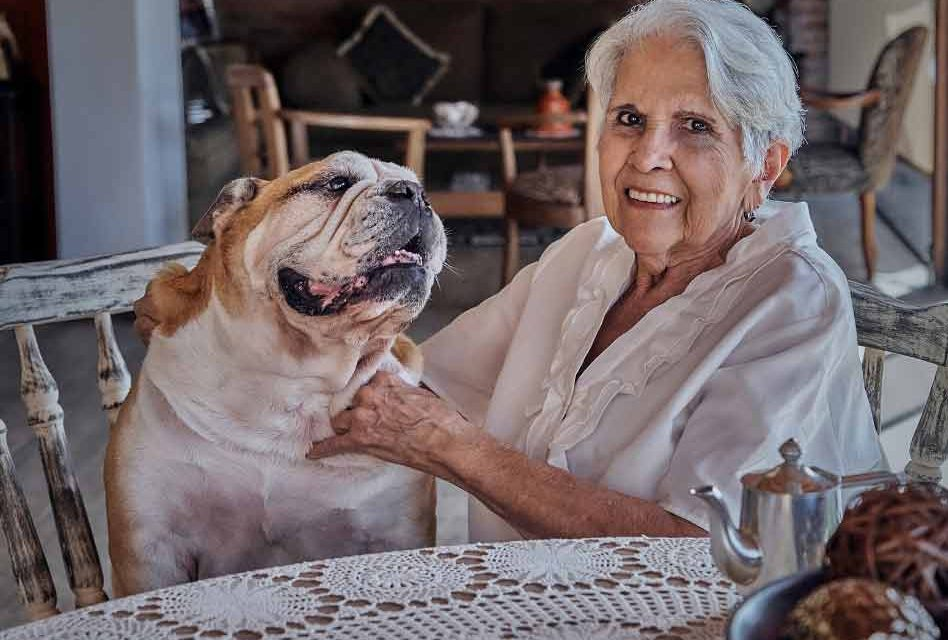Osceola Council On Aging receives Meals On Wheels/PetSmart Charities grant to help feed seniors' pets