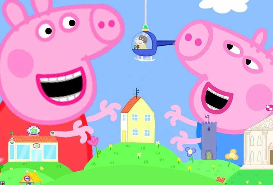 Peppa Pig theme park to open near Legoland Florida Resort in 2022