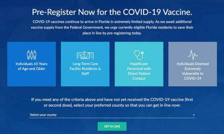 Pre-registration for COVID-19 vaccinations announced by FDOH Osceola and  Osceola County Office of Emergency Management