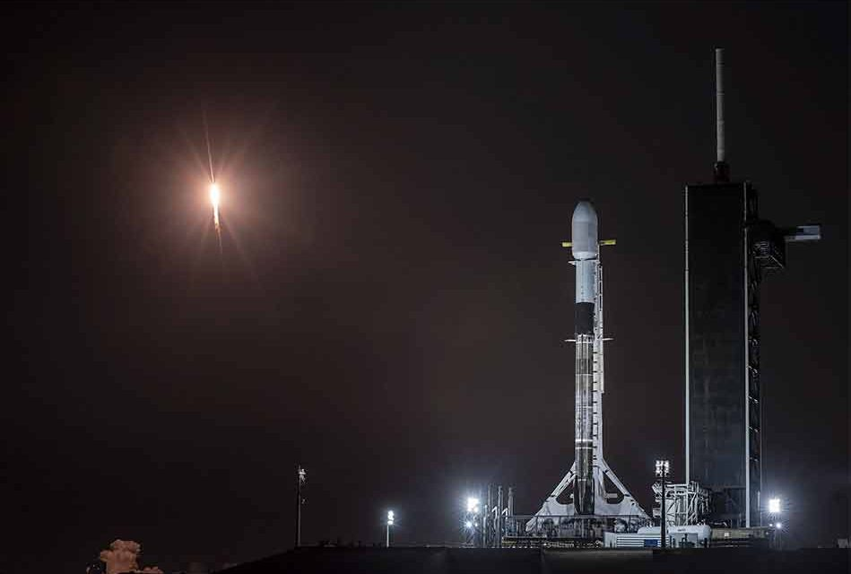 SpaceX to target Sunday evening for next Space Coast launch, Starlink Satellites aboard