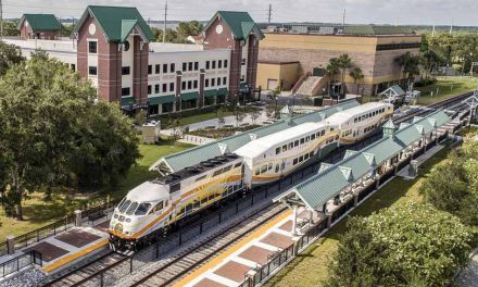 Kissimmee receives Quiet Zone Designation for trains passing through downtown