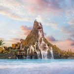 Universal Orlando Resort's Volcano Bay is Now Open!