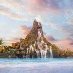 Universal Orlando Resort's Volcano Bay is Now Open!