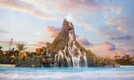 Universal Orlando Resort to reopen its Volcano Bay water theme park on February 27