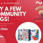 Osceola Council On Aging selected for Winn-Dixie community bag program in St. Cloud