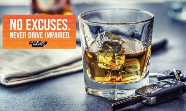 """Florida Department of Highway Safety and Motor Vehicles launches """"Never Drive Impaired"""" Campaign"""