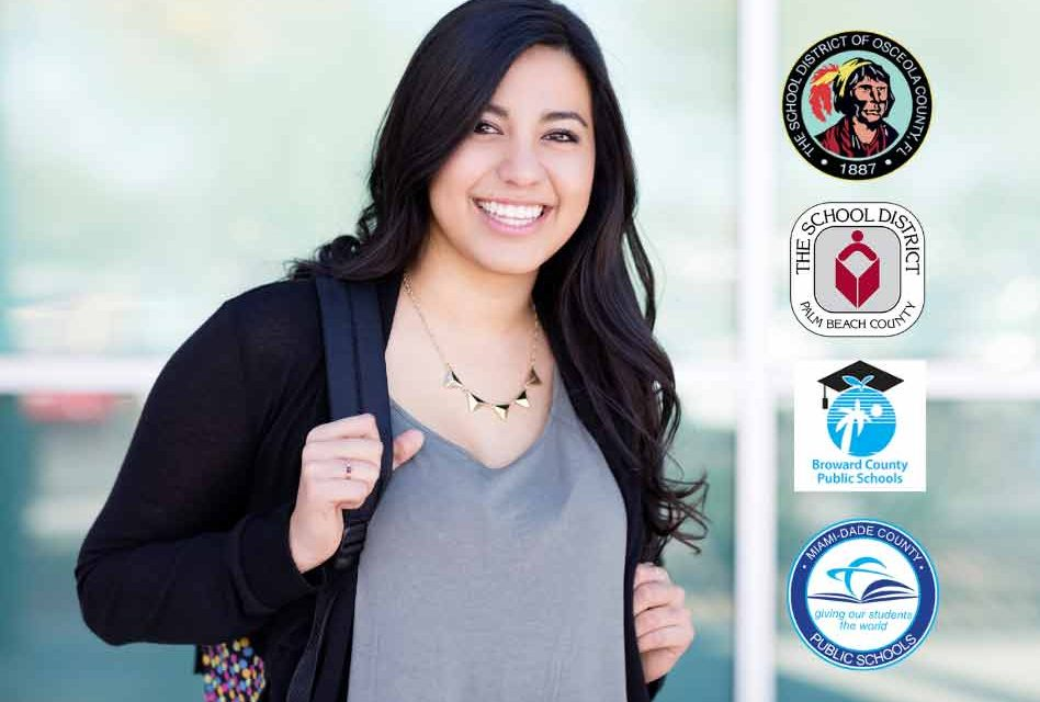 Osceola Students And Families Invited To Participate In College Access Event Highlighting Hispanic Serving Institutions
